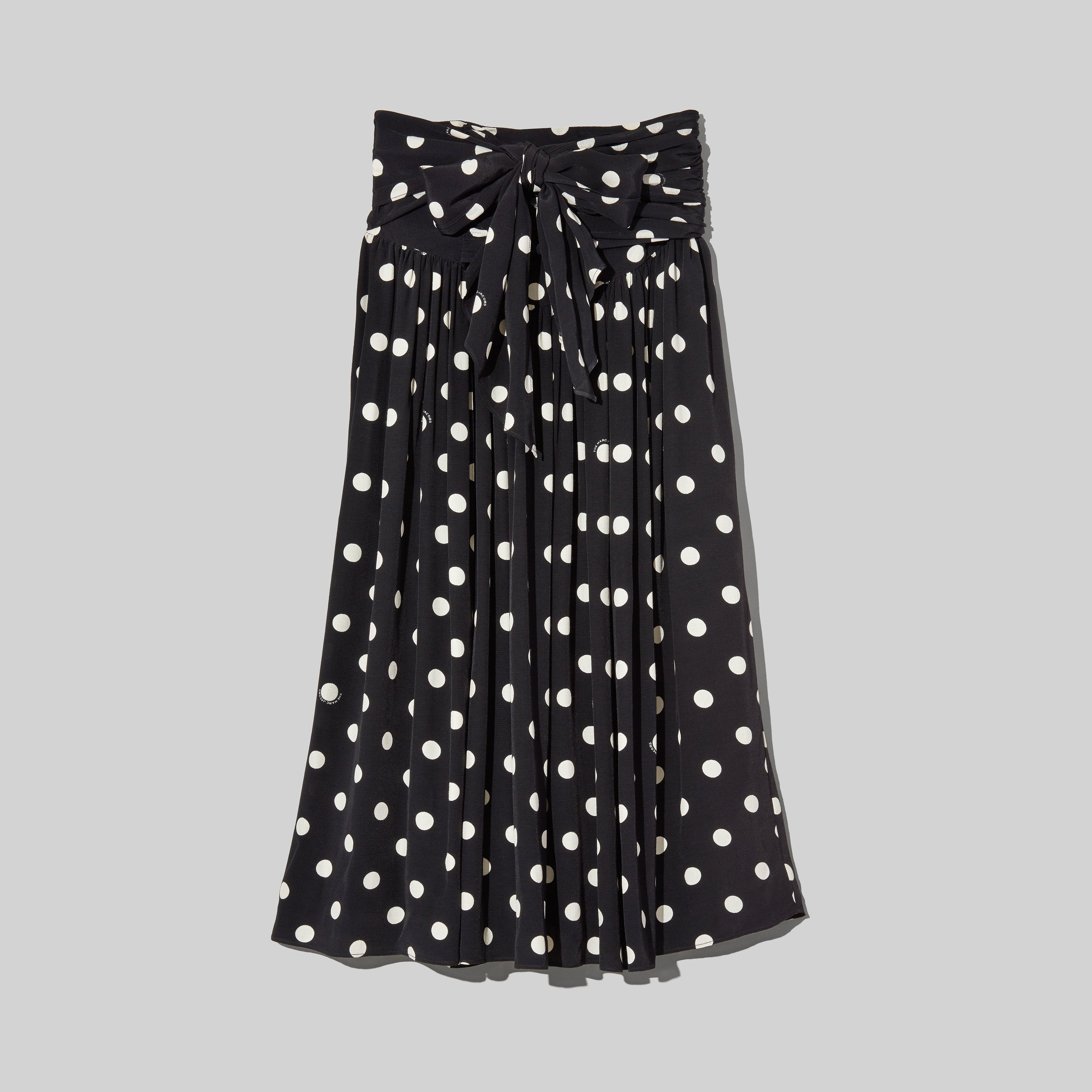 Marc Jacobs The '80s Skirt