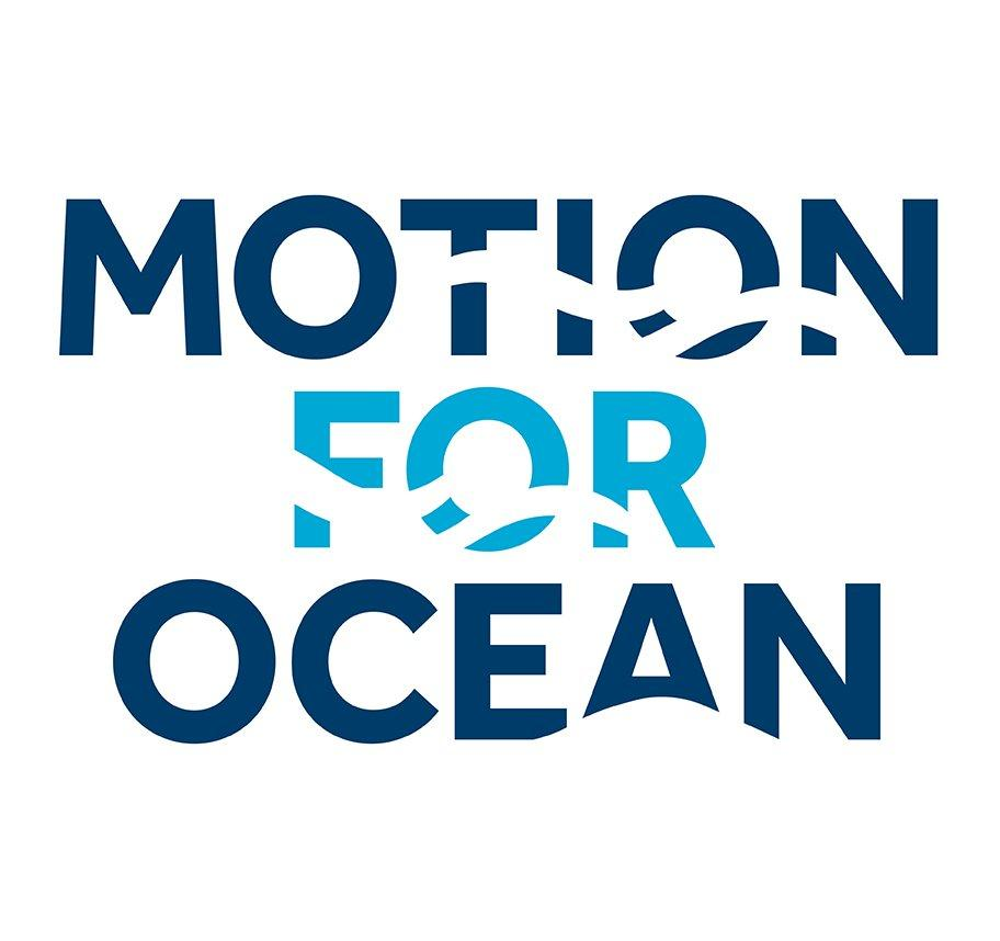 Introducing #Motion4Ocean By Blue Marine Foundation
