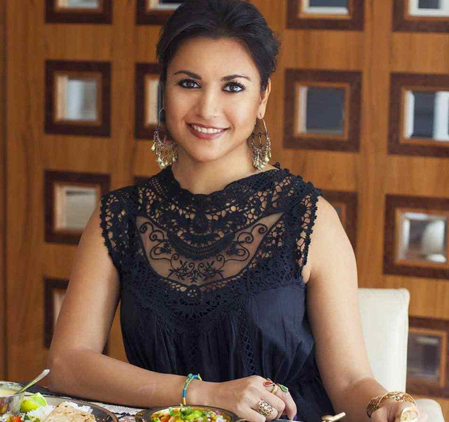 Women Rule: Introducing Mira Manek