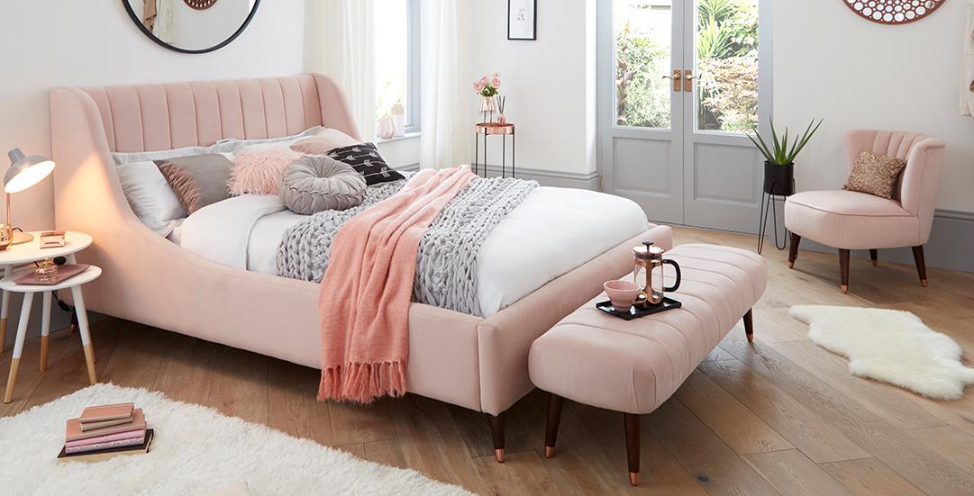 Exclusive Bedroom Furniture