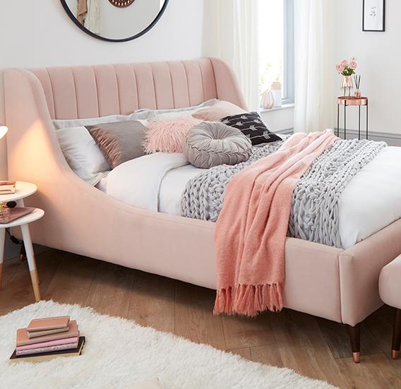 Exclusive Brand Bedroom Furniture