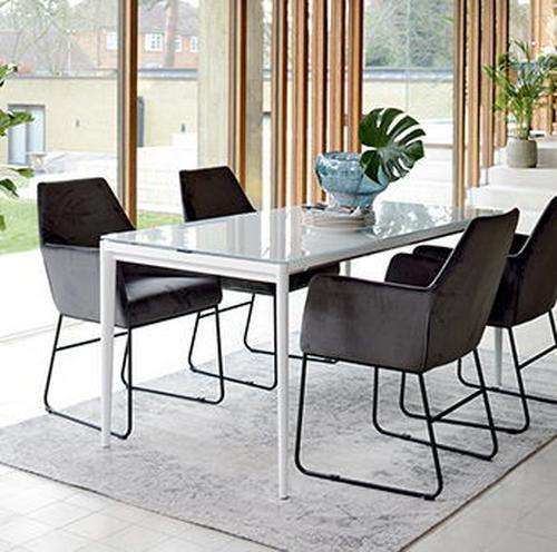 Dwell Dining Collection