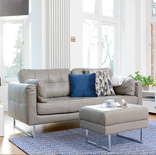 Dwell Sofa Collection