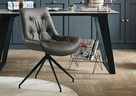 DFS - The Boss Chair