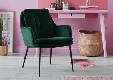 DFS - The Focus Chair