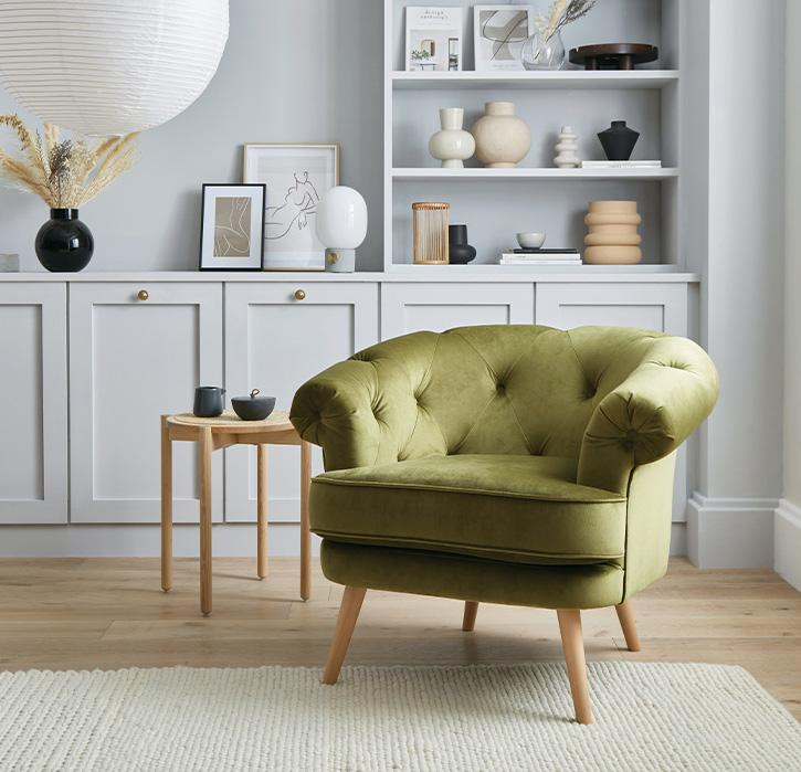 DFS - The Vintage Chair