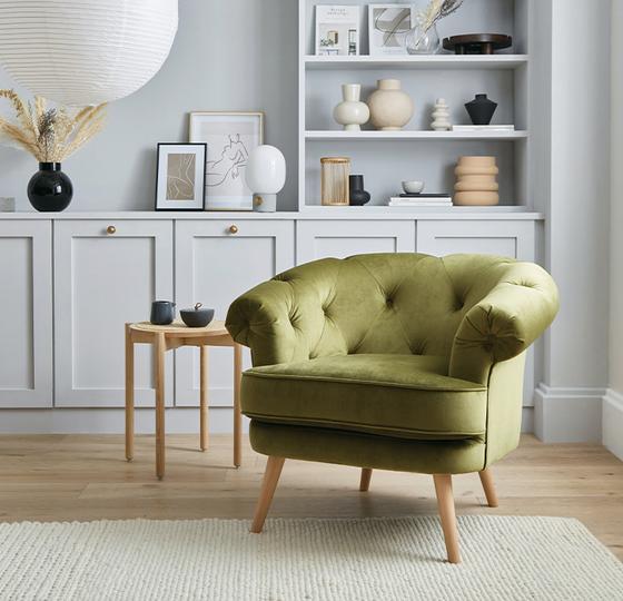 DFS - Vintage Chair
