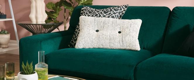 Java Tech Sofa