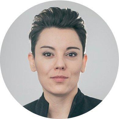 Kasia Jędrzejewska