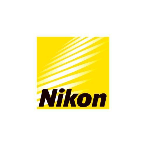 Logo - Nikon