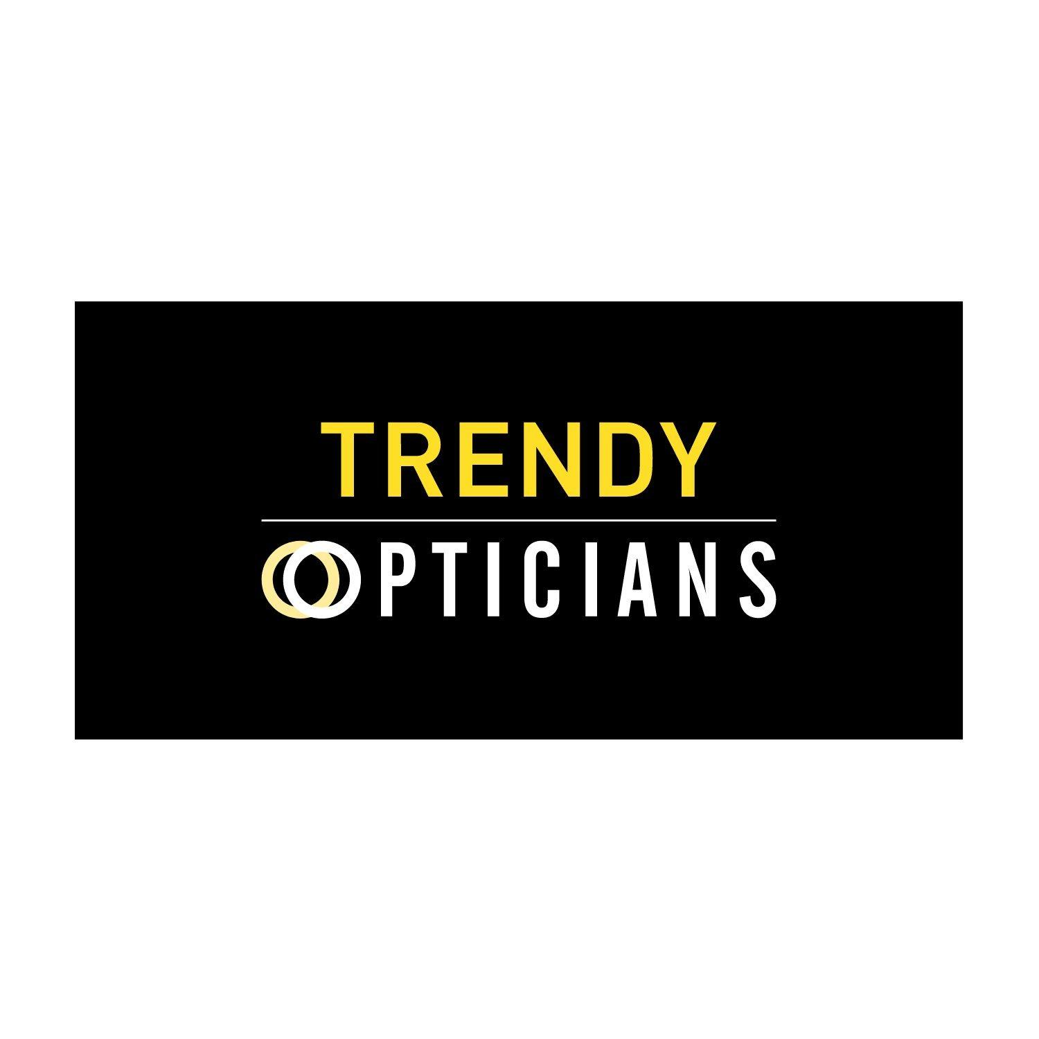 Trendy Opticions - logo