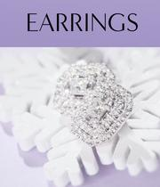 Find the perfect pair of earrings this Christmas from Ernest Jones