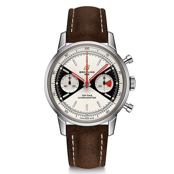 breitling chronograph watches