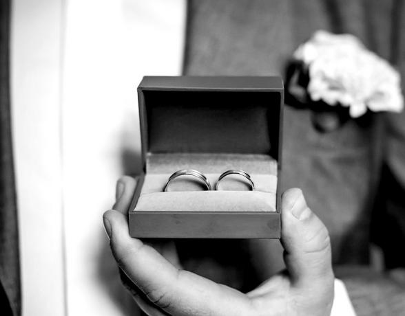 Wedding Rings Frequently Asked Questions at Ernest Jones