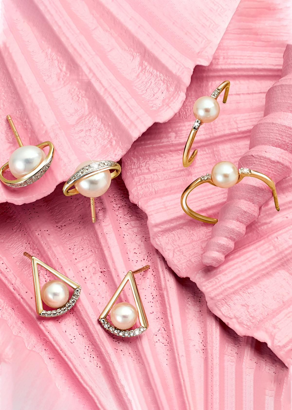 The Modern Girl's Guide to Pearl Jewellery