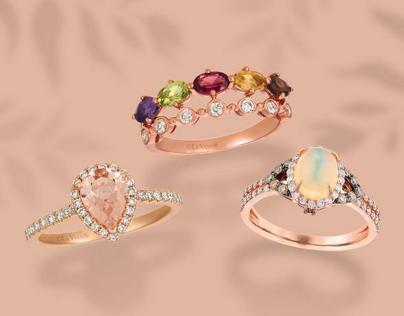 The Gemstone Colour Trends of Autumn/Winter 2019