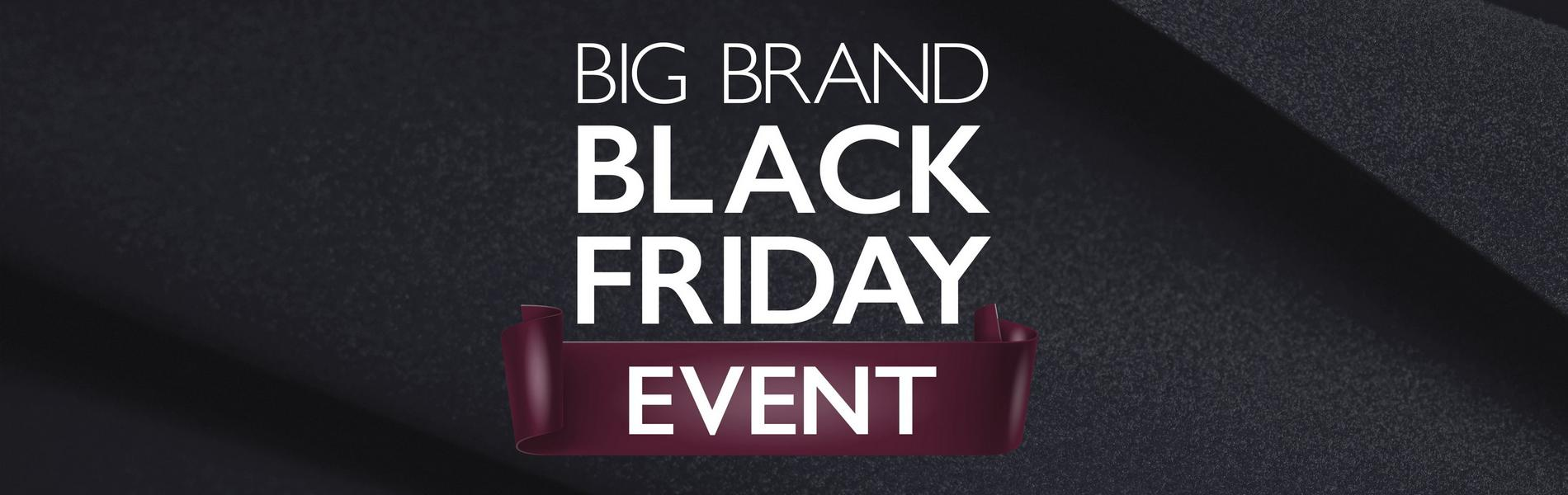 Ernest Jones Black Friday Event