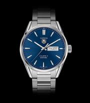 Tag Heuer Carrera at Ernest Jones