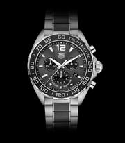Shop all TAG Heuer Watches available at Ernest Jones
