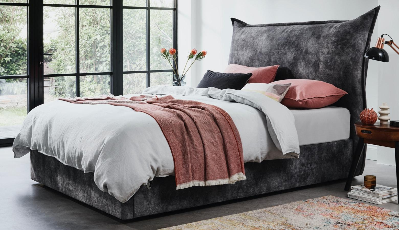 Furniture Village Furmanac Bed