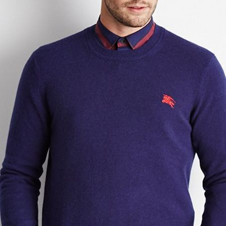 Polo Ralph Lauren crewneck knit