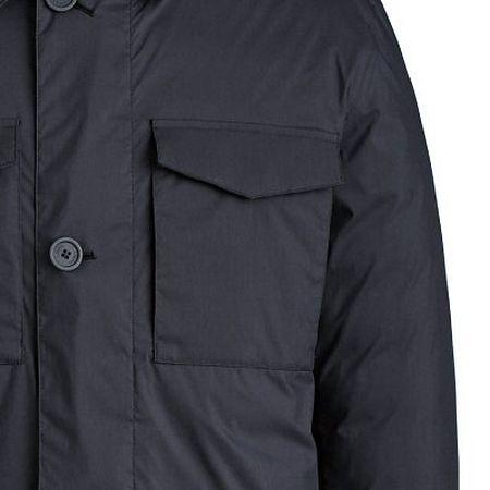 Flap Pocket on jacket