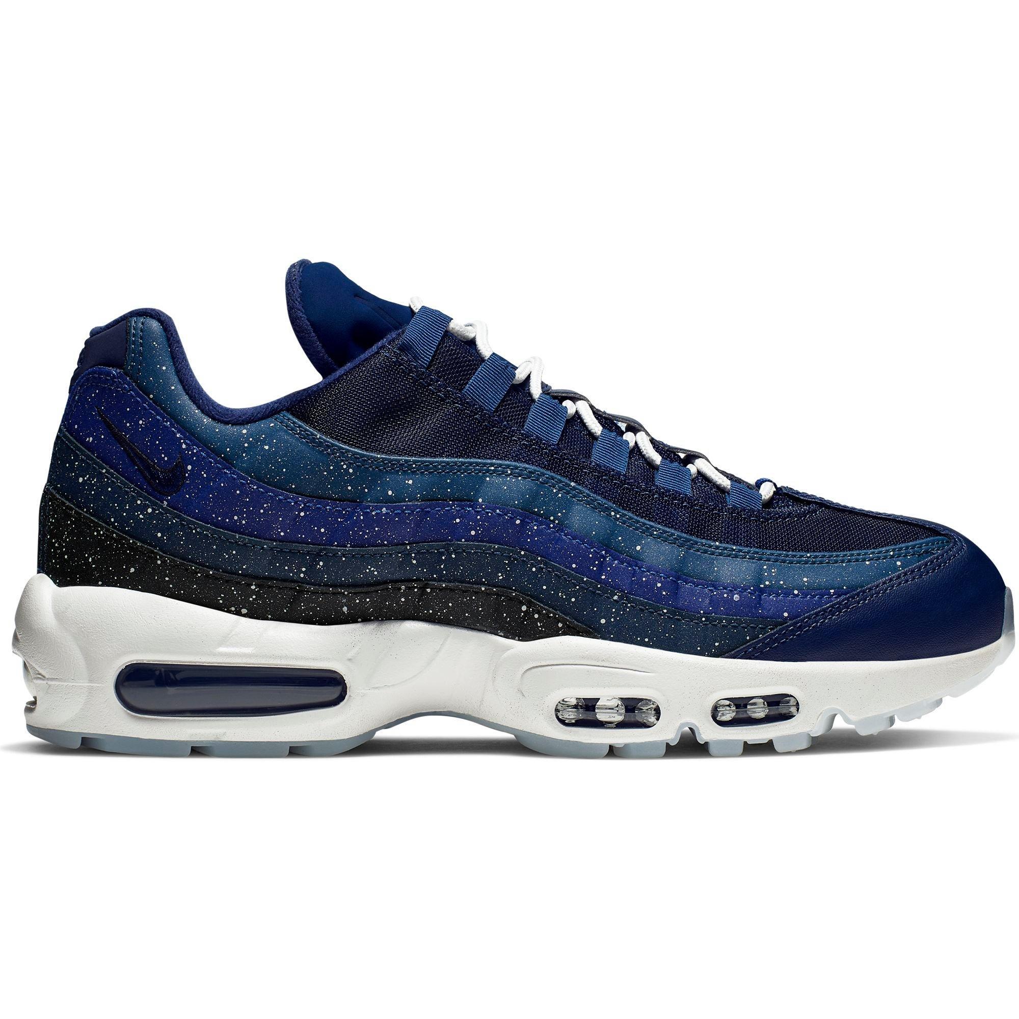 air max 95 blu