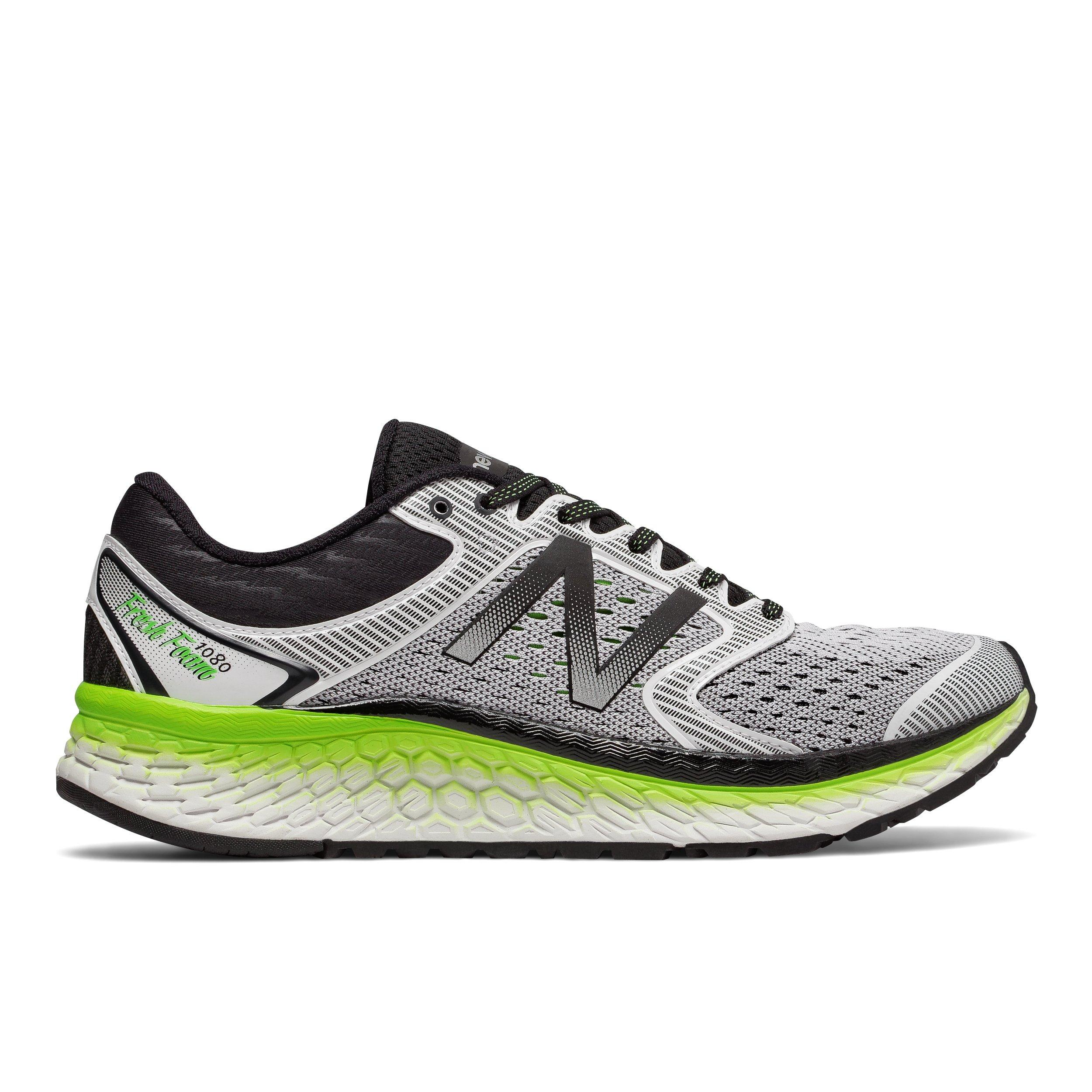 New Balance Fresh Foam 1080v7 Men's Running Shoe - Hibbett | City Gear