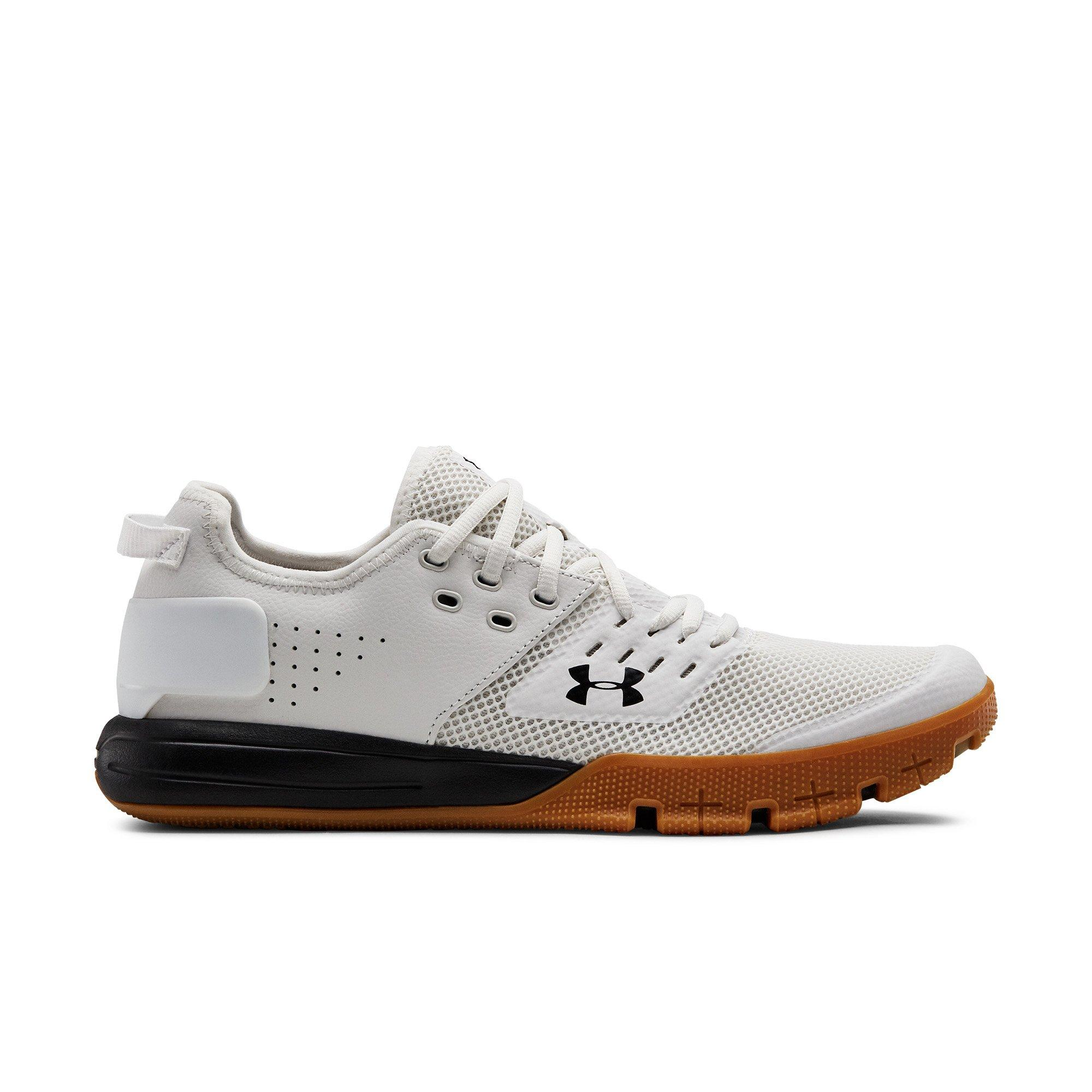 Under Armour Mens Charged Ultimate 3.0 Sneaker