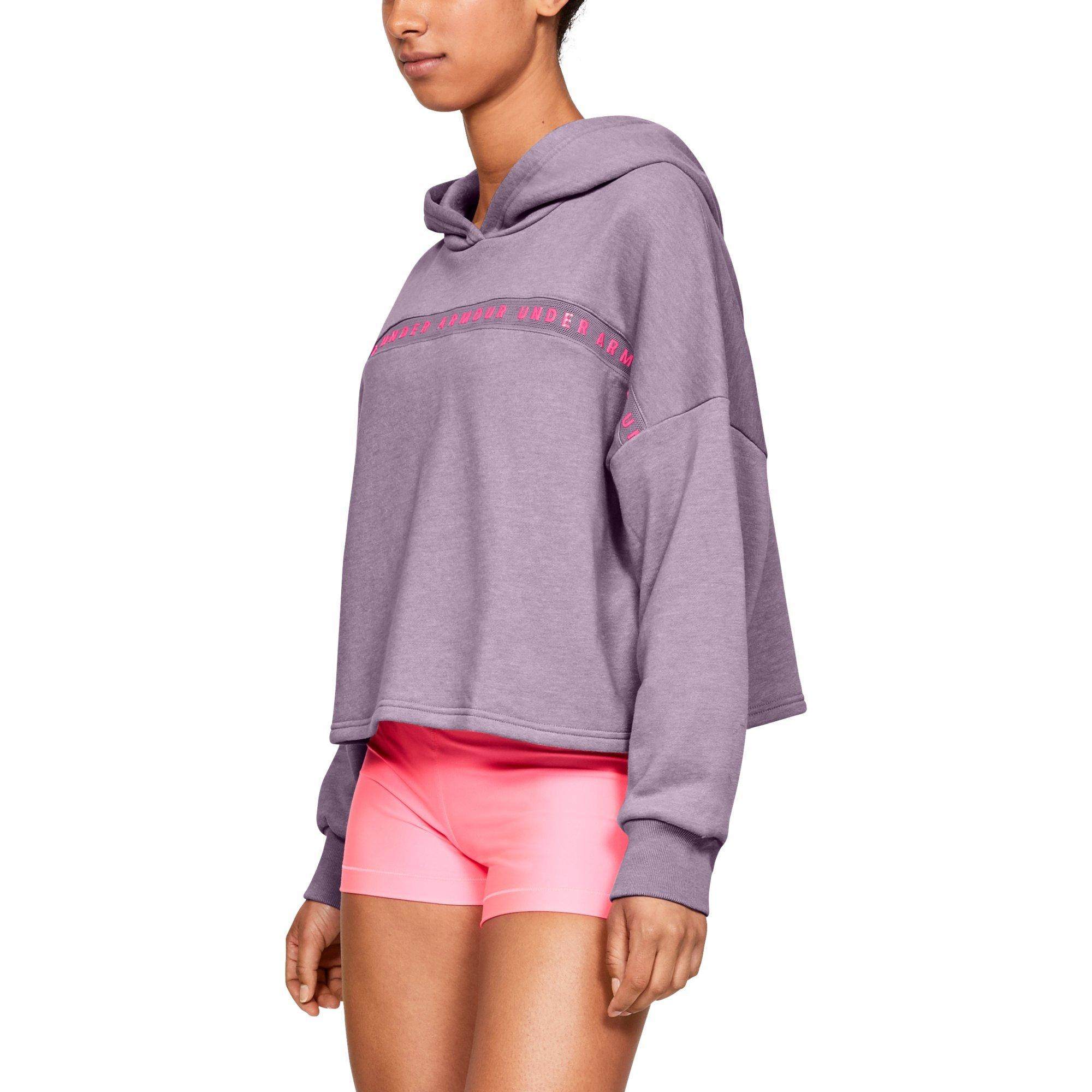 Under Armour Girls Ua Taped Short