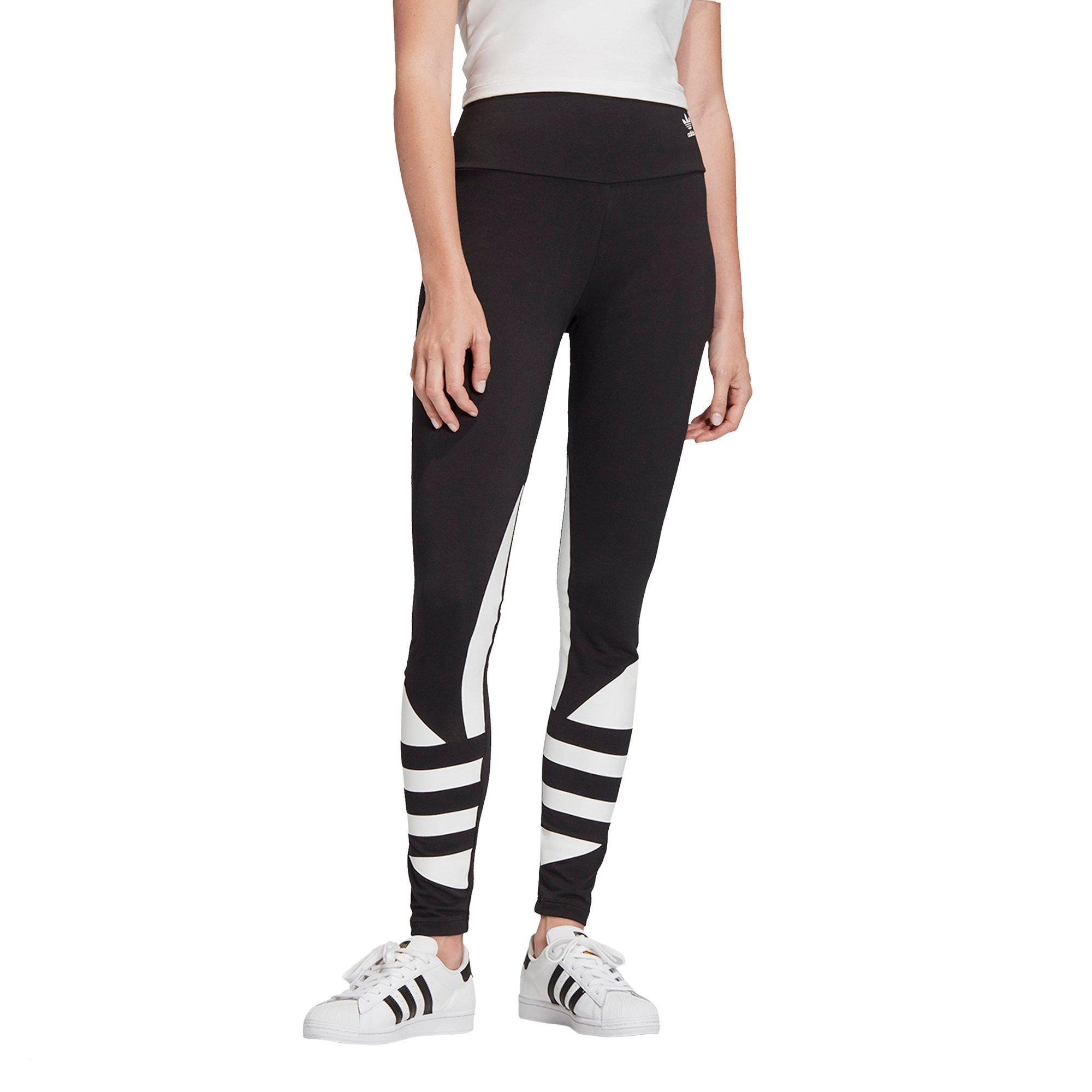 adidas Women's Originals Logo Leggings