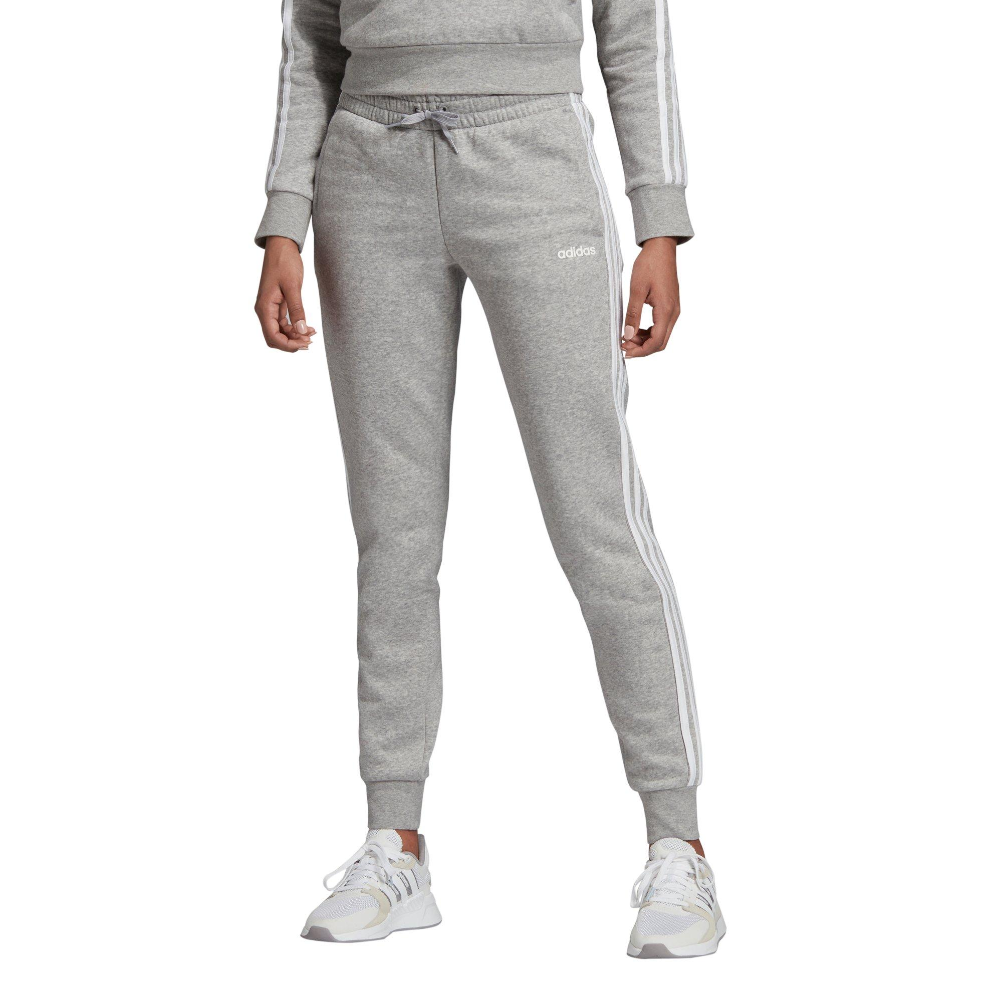 adidas Women's Essentials 3 Stripe Joggers