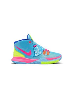 Nike Kyrie 6 Pool Preschool Kids Basketball Shoe Hibbett City Gear