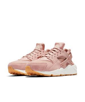 Nike Air Huarache Run Sd Pink Women S Casual Shoe Hibbett City Gear