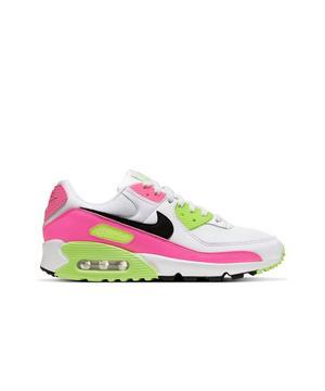 air max 90 grigie e rosa