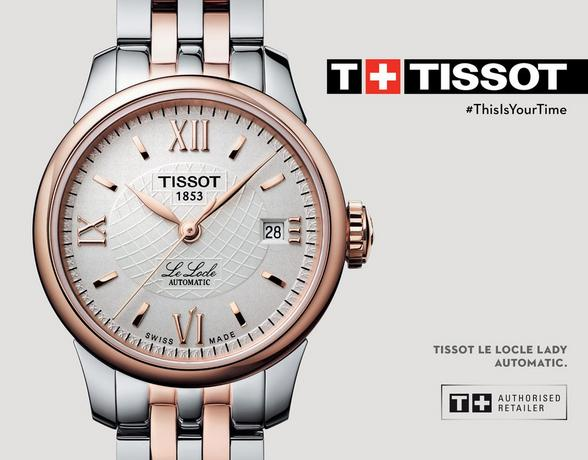 Tissot Le Locle Collection