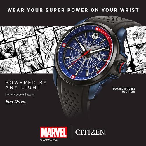 Citizen Marvel Watches