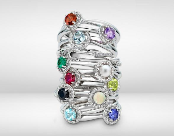 Guide To Birthstones - Find Out More