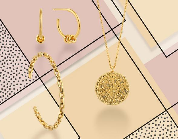 Jewellery Trend Forecast for AW19 and SS20