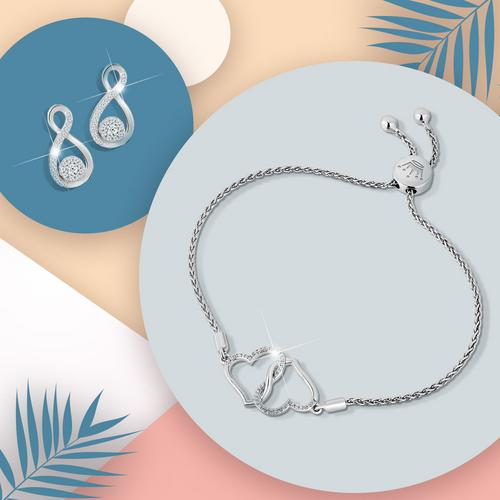 Friendship jewellery to show your love and everlasting bond