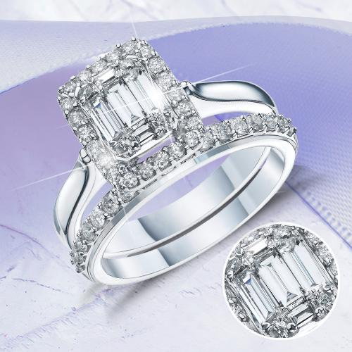 Engagement rings: an introduction
