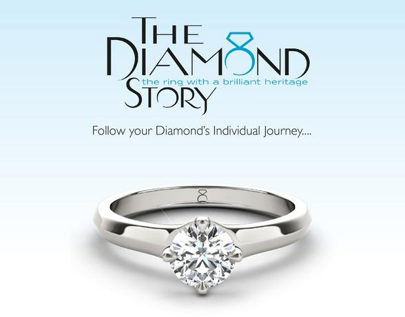 the diamond story