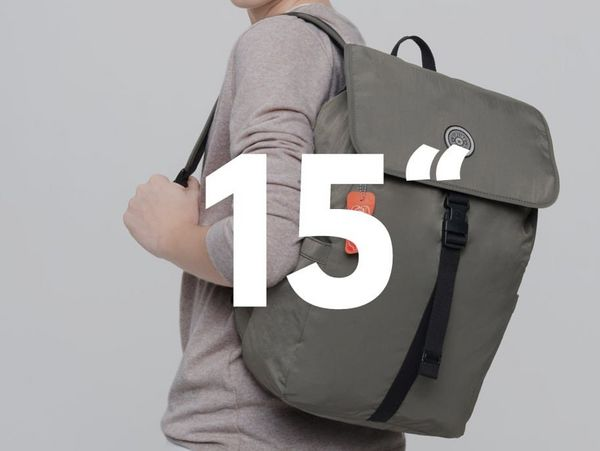 Laptop Bags - 15 inches
