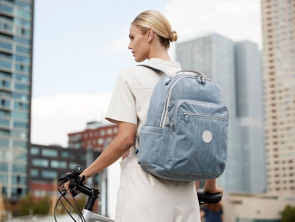 Mobility - Backpacks - Kipling